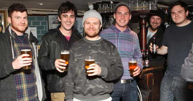 Enter Shikari, Frank Turner and more launch brewery crowdfunding campaign