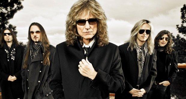 Whitesnake return with 'The Purple Album'