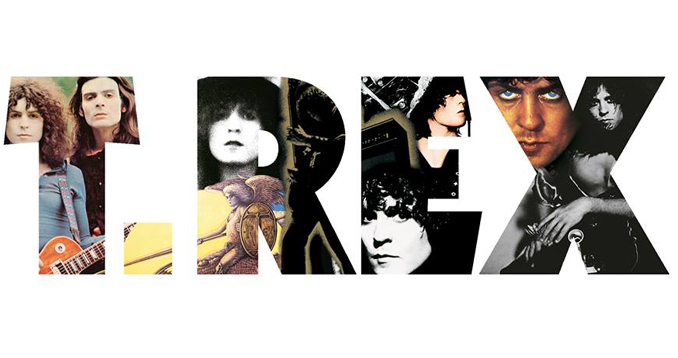 Review: Tyrannosaurus Rex – Albums Re-released