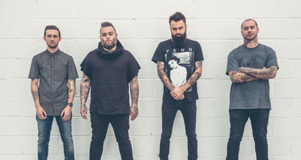 Gallows to unleash 'Desolation Sounds'