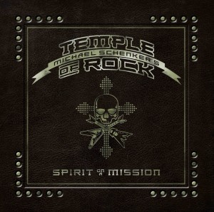 Schenker Temple of Rock Spirit on a Mission