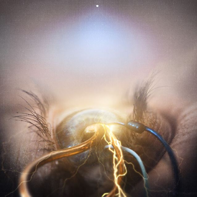 Review: The Agonist – Eye of Providence