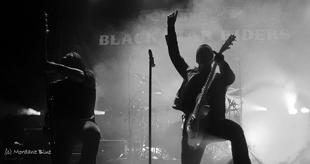 Live Review: Europe & Black Star Riders, Academy, Newcastle