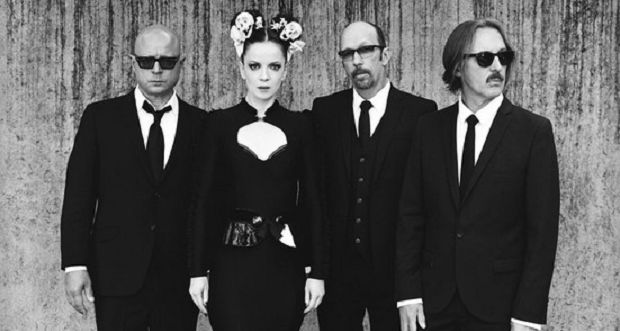 Garbage announce 20th anniversary tour dates