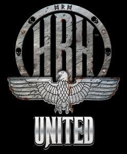 hrh united