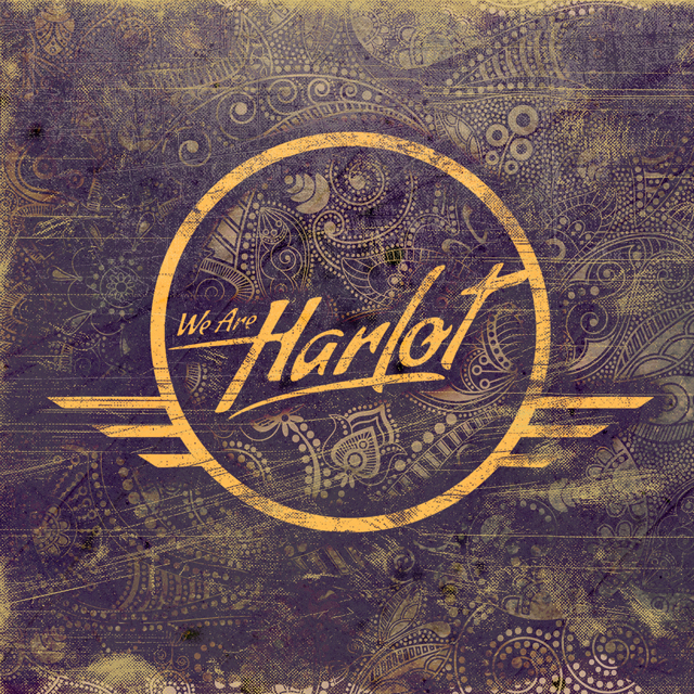 Review: We Are Harlot – We Are Harlot