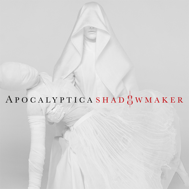 Review: Apocalyptica – Shadowmaker