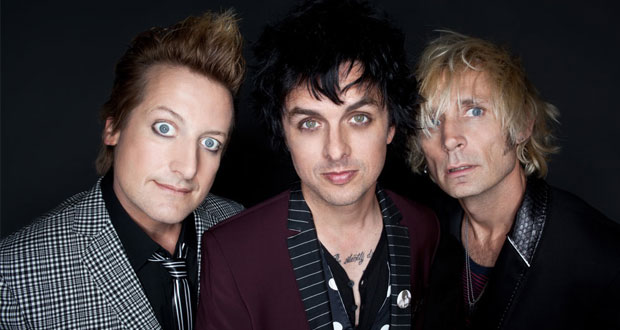 Green Day's Billie Joe stars in his first leading role