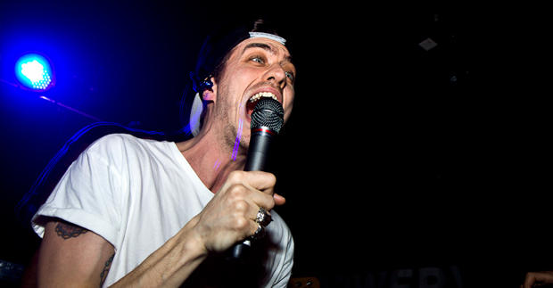 Live Review: Young Guns – Bowery District, Reading