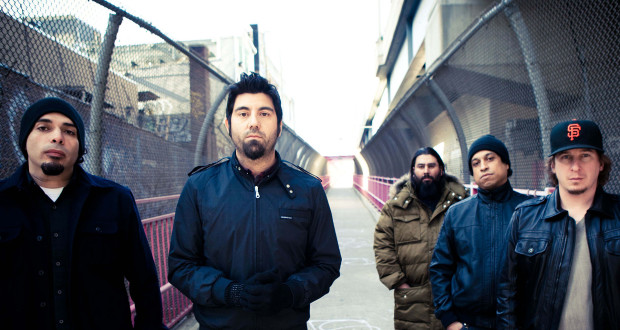 Deftones launch Spotify competition