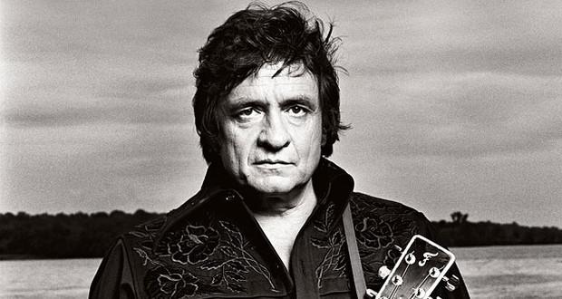 Johnny Cash 'American Recordings' Box Set announced