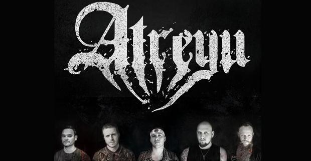 Atreyu drop album title track 'In Our Wake'