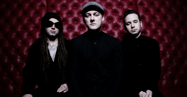 Album Release Tour for Graveyard Johnnys