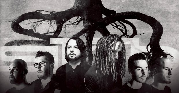 SikTh are back with new EP and December Headline UK Tour!