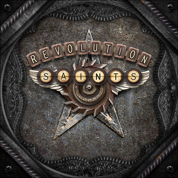 Review: Revolution Saints – Revolution Saints