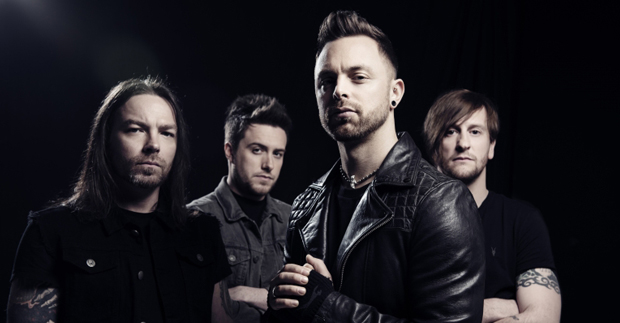 Bullet For My Valentine release video for 'Don't Need You'