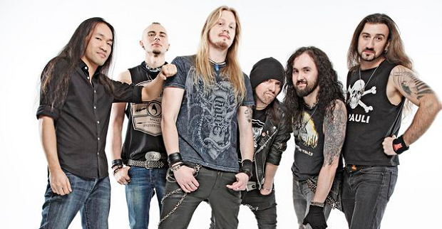 Bloodstock 2016: DragonForce, Rotting Christ and Paradise Lost announced