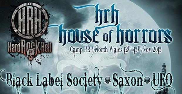 Black Label Society will headline Thursday at Hard Rock Hell 9!