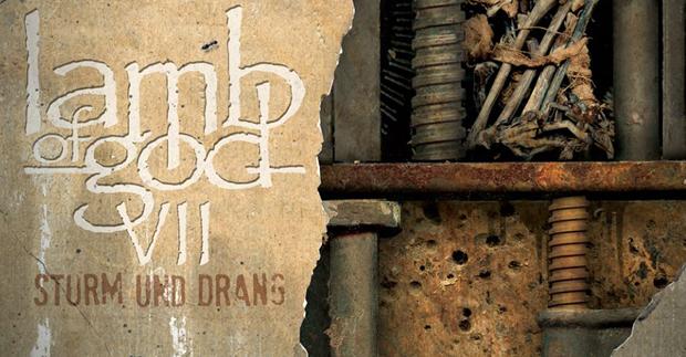 Nuclear Blast sign Lamb of God for seventh album