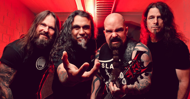 SLAYER reveal 'PRIDE IN PREJUDICE' completing the 'REPENTLESS' trilogy