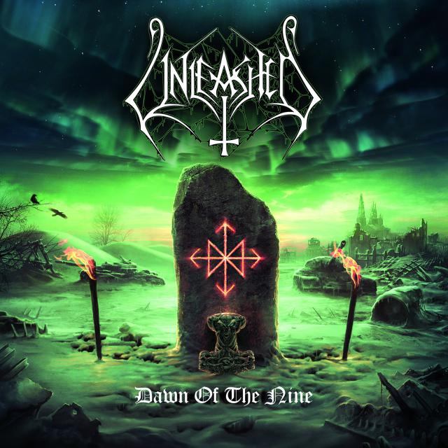 Review: Unleashed – Dawn of the Nine
