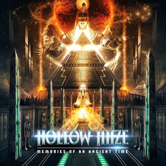 Review: Hollow Haze – Memories of an Ancient Time