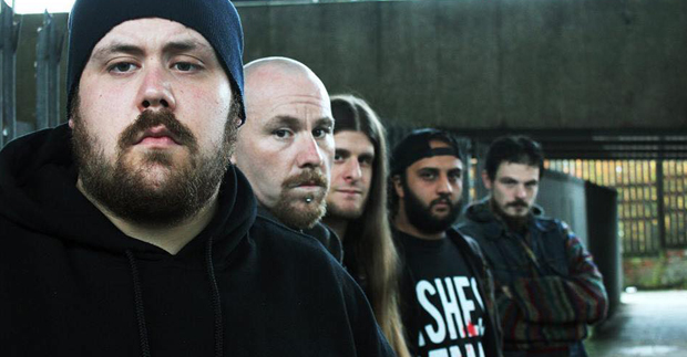 Interview: A Tower of Crows at Breaking Bands Festival 2015