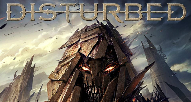 Disturbed return with new album 'Immortalized'