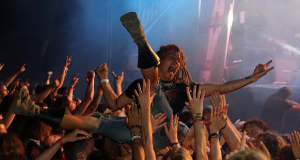 MetalDays 2015 – Festival Review