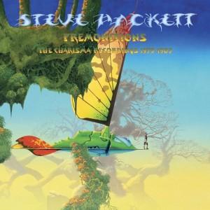 S Hackett Cover