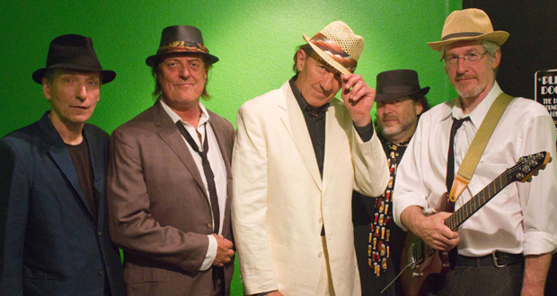 The Tubes Announce a 9-Date UK Tour for August 2015