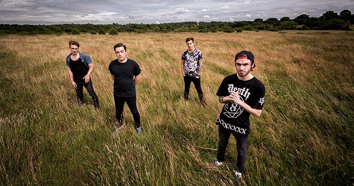 Zephyr Band Shot