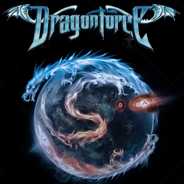 DVD Review: Dragonforce – In the Line of Fire