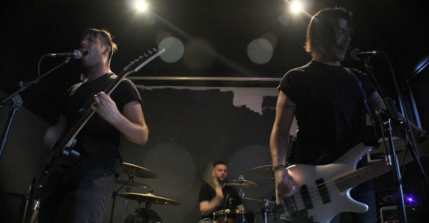 Live Review: 48 Hours, The Dog & Parrot, Newcastle