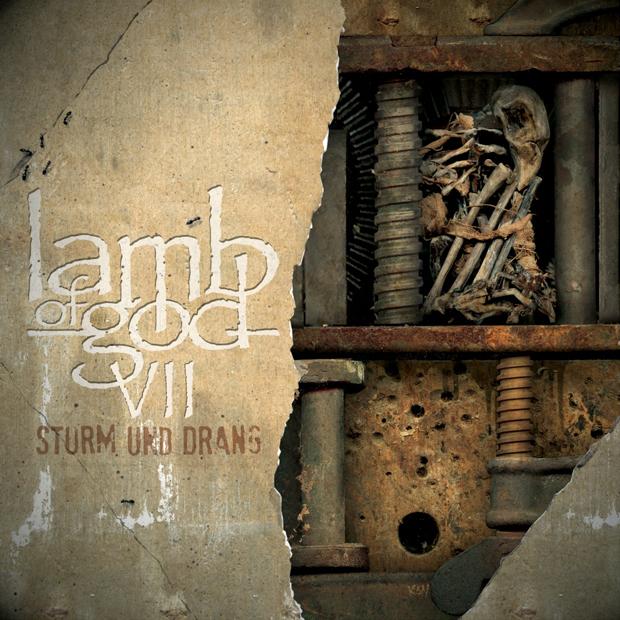 Review: Lamb Of God – VII: Sturm Und Drang