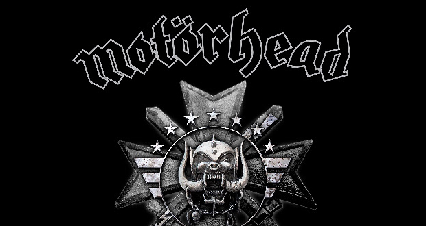 Motörhead release new track 'Electricity'