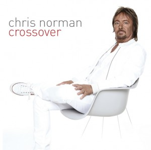 C Norman Crossover cover