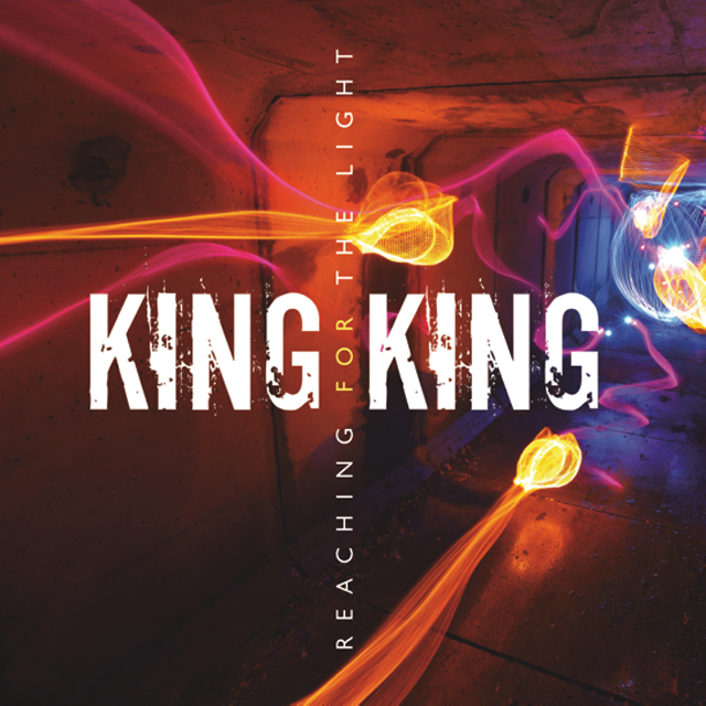 Review: King King – Reaching For The Light