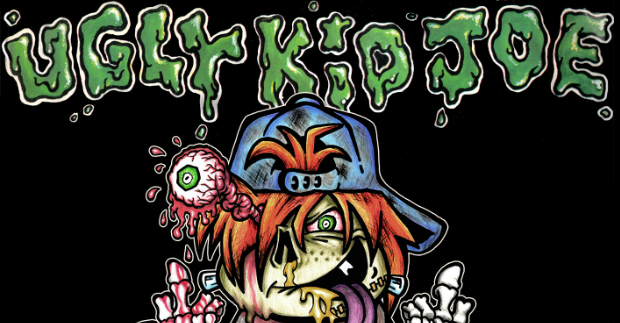 UGLY KID JOE return with album 'Uglier Than They Used Ta Be'