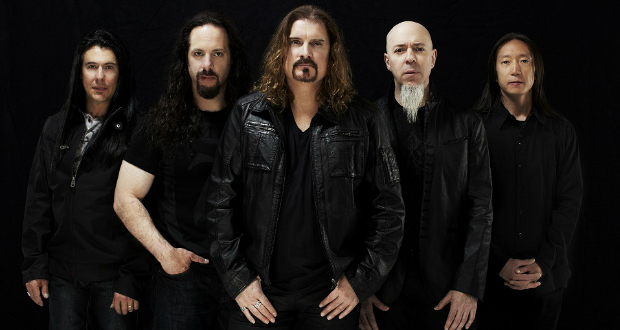 Interview with Dream Theater at Metaldays 2015