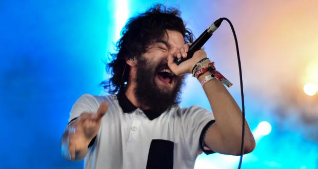 Photoset: Northlane at Download 2015