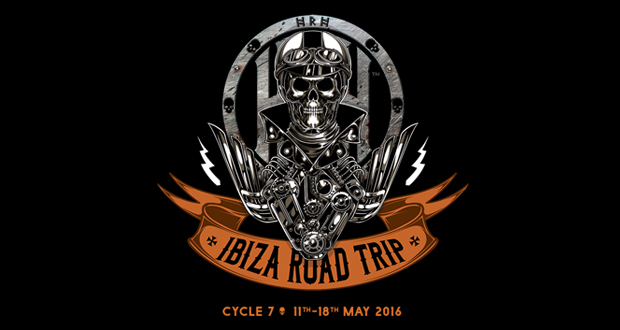 Rock Out in Ibiza! – Next May!