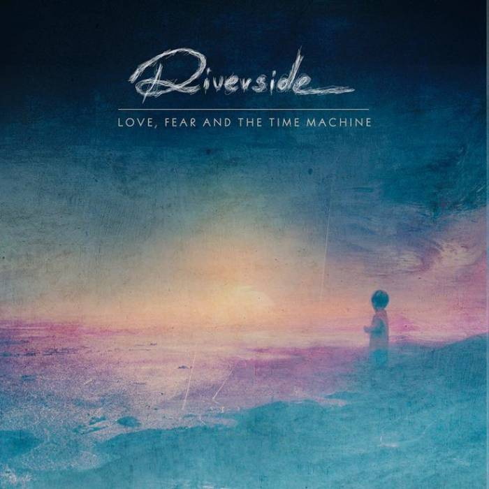 Review: Riverside – Love, Fear And The Time Machine