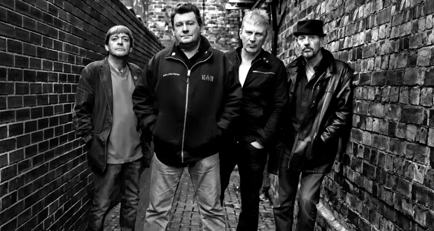 Stiff Little Fingers out on tour!