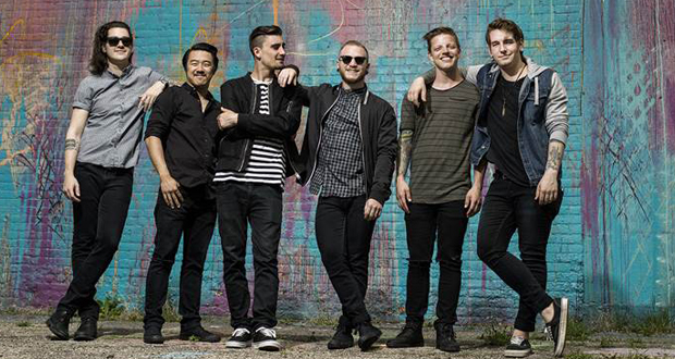 We Came as Romans: 'Super' New video and show!