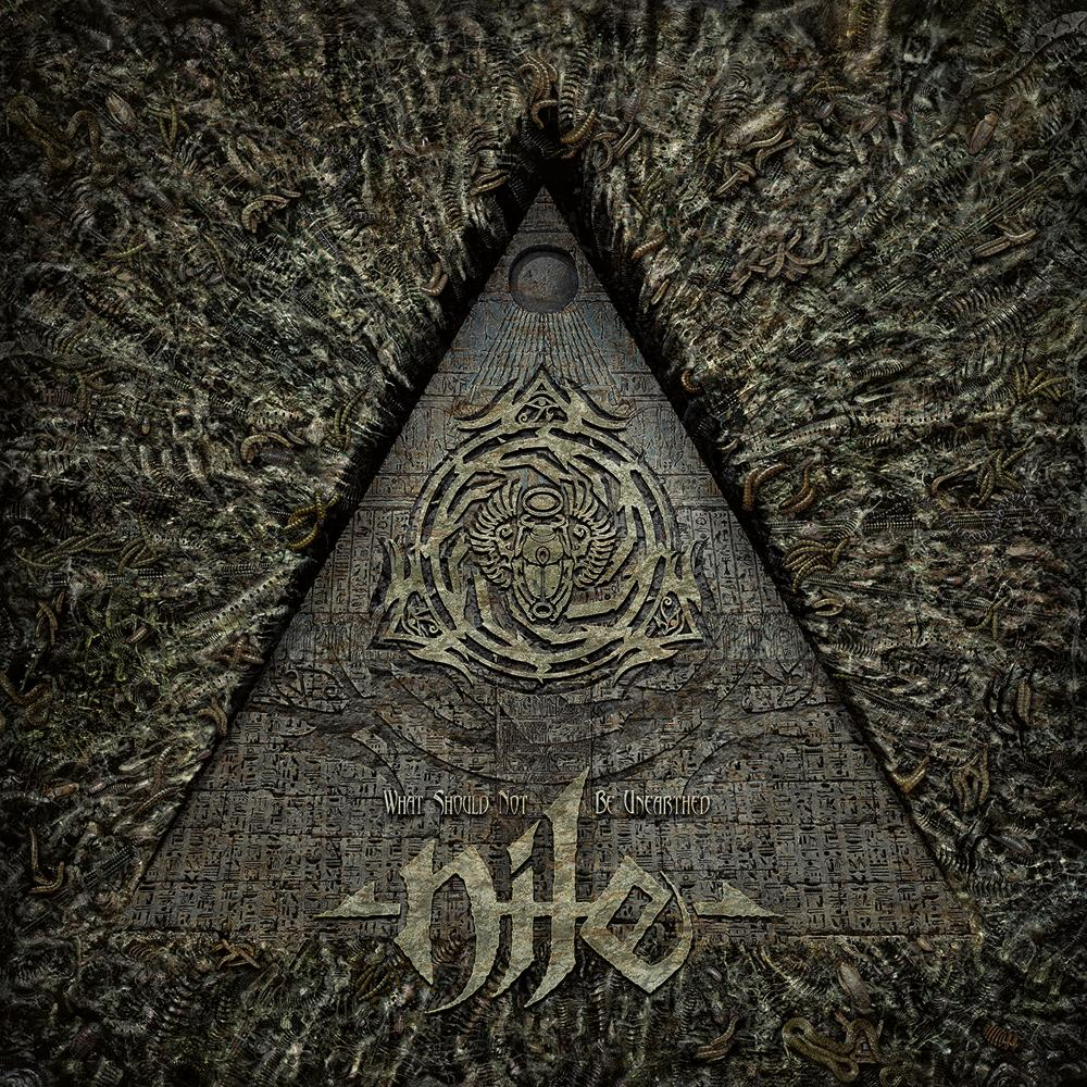 Review: Nile – What Should Not Be Unearthed