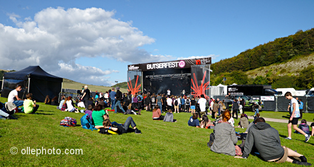 Review: Butserfest 2015