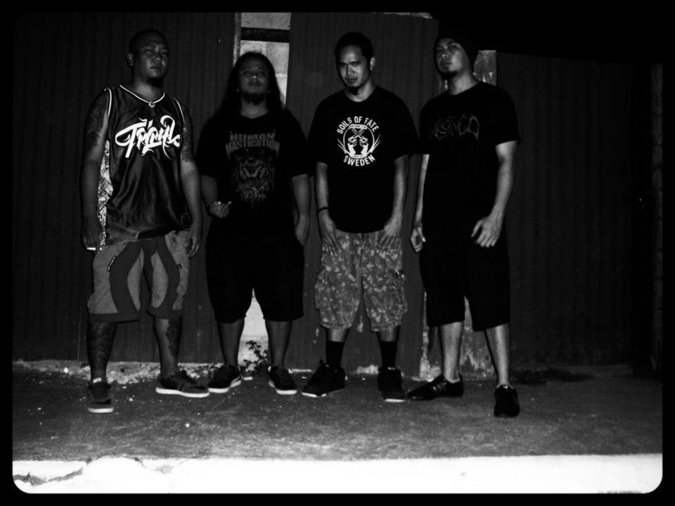 AF Band Photo