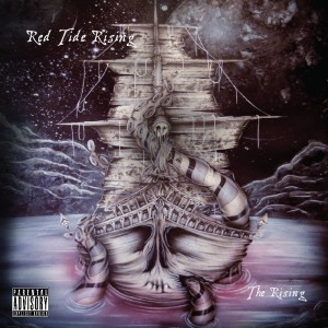 Red Tide Rising Cover