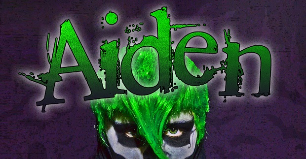 Aiden – Live DVD to be filmed with additional tour dates